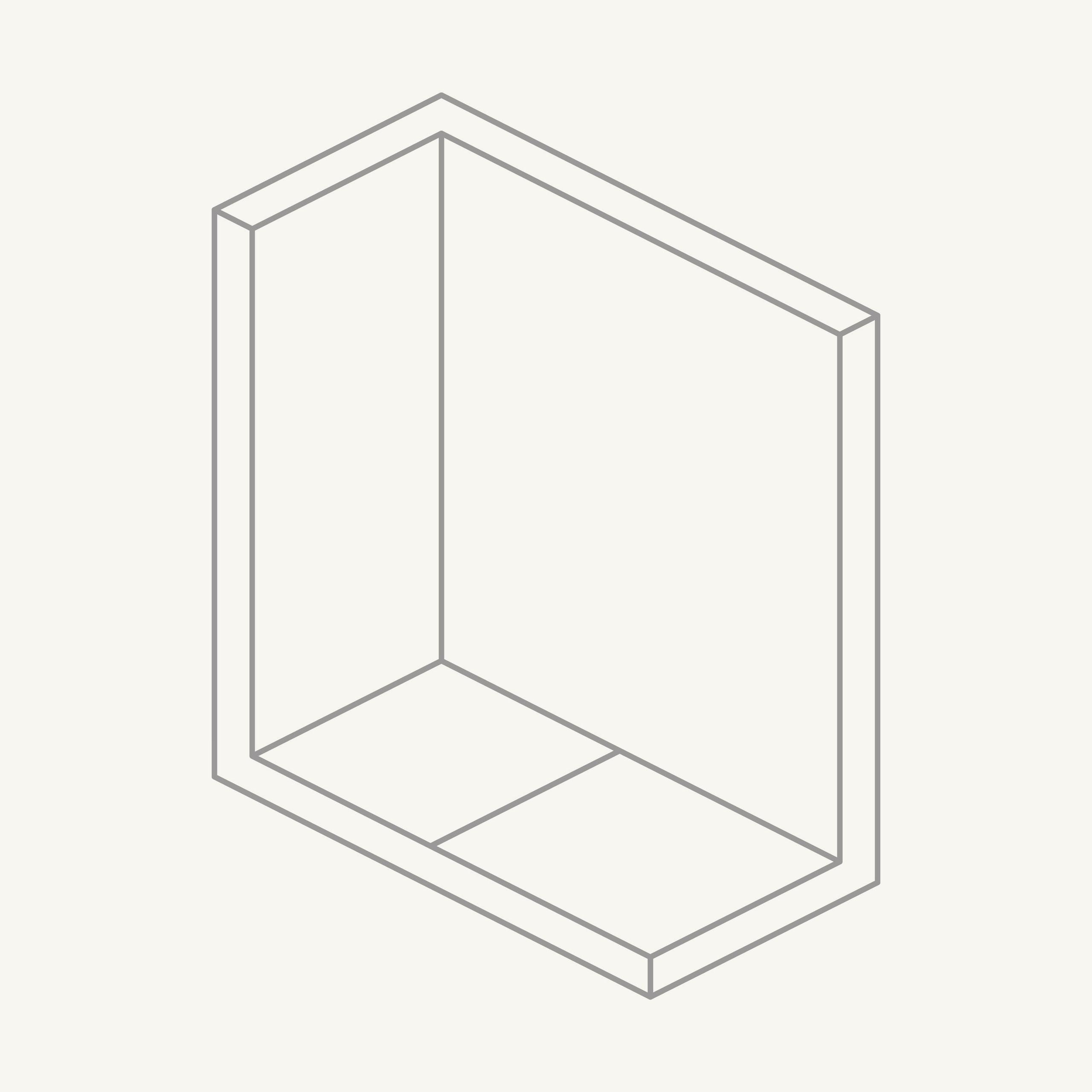 Platos cuadrado/rectangular
