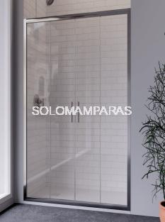 Mampara de ducha ST Bogotá - Doccia - 2 fijas + 2 correderas