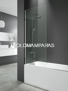 Panel de bañera fijo Screen -GME- 8 mm (antical)