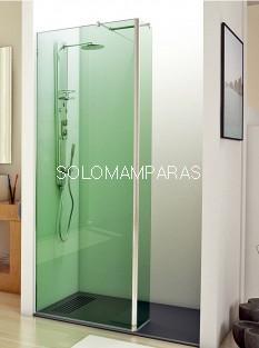 Mampara fija de ducha Alei 6 mm